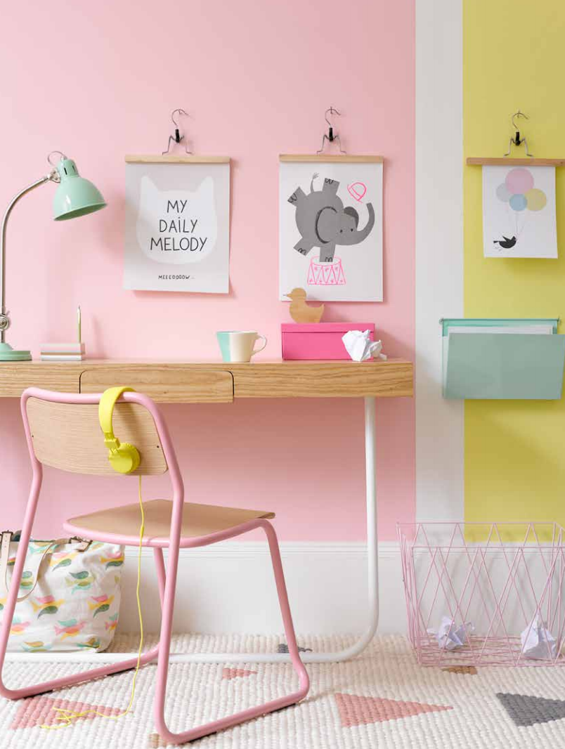 Bloesem Kids | Workspace Inspiration