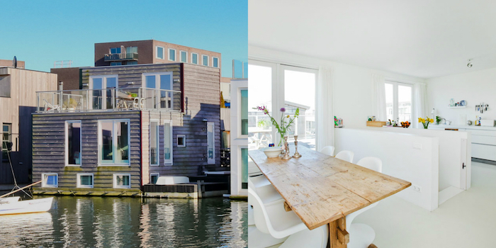 Bloesem Living   Kid & coe   5 instagram ready home to rent for the summer   The Brigantijnkade Residence
