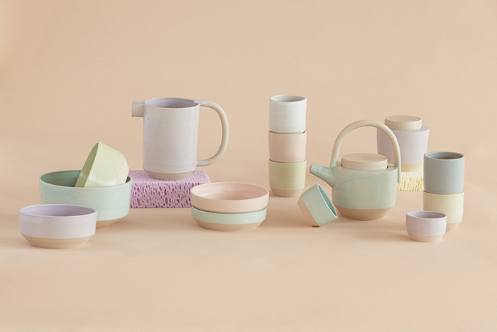 Bloesem living | YYY collection ceramics