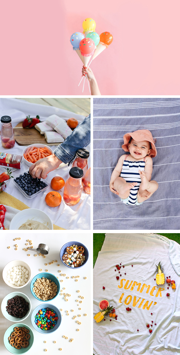 Bloesem Kids | We Like: Picnics