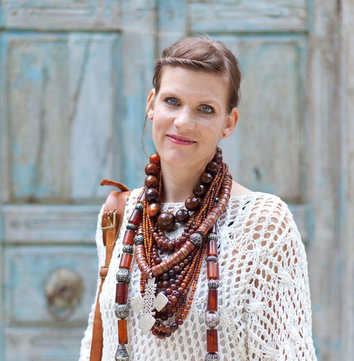Bloesem Living | KOEL Update: Rachel Faucett from Handmade Charlotte