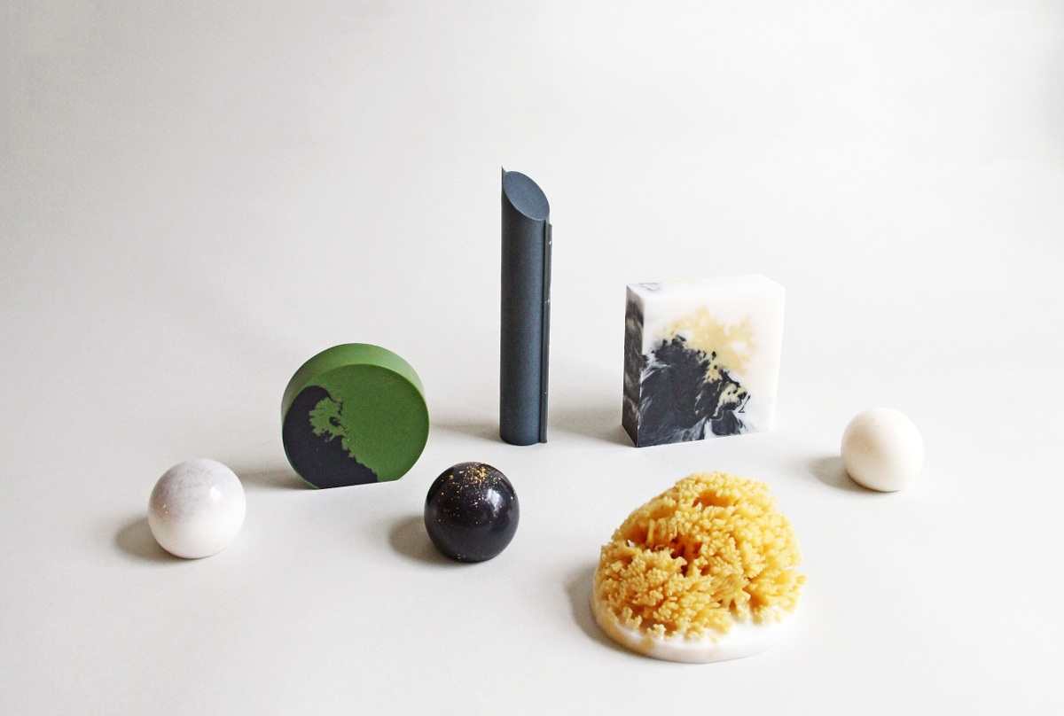 Bloesem Living | Soap Bars That Are Candy For The Eyes