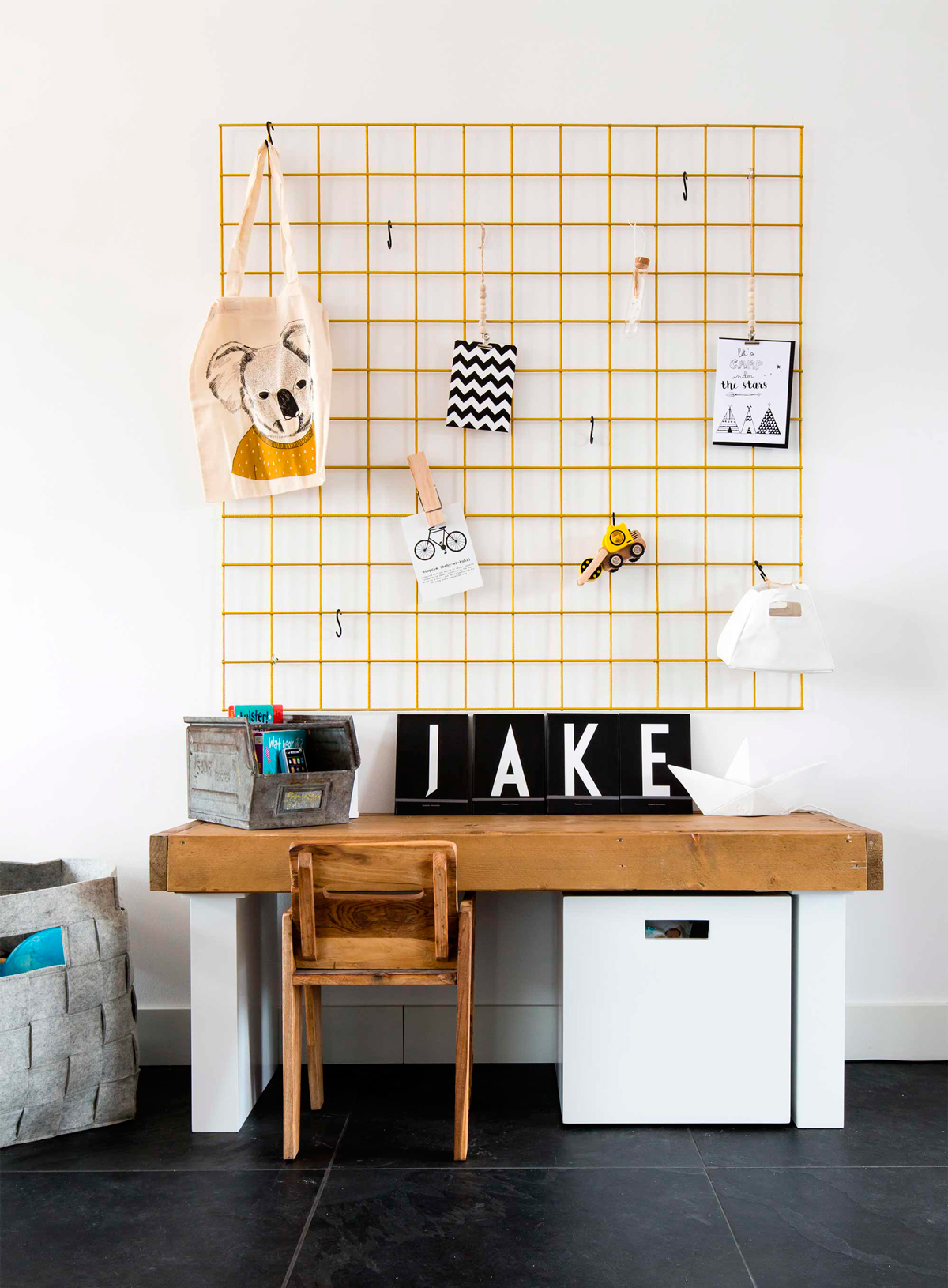 Bloesem Kids | Link Love: Yellow Accents