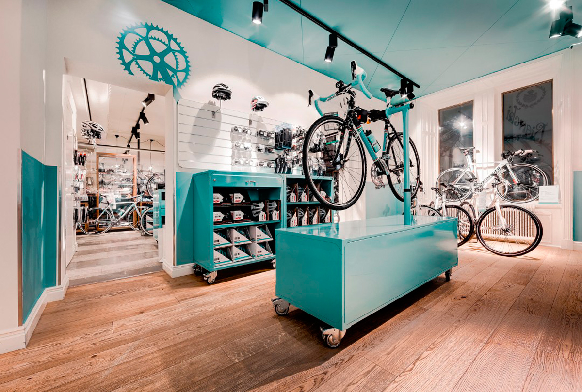 Bloesem Travel | Eat and Shop at These 5 Multi-Concept Stores