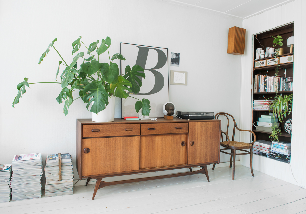 Bloesem Living | House Tour: Brechtje Troost