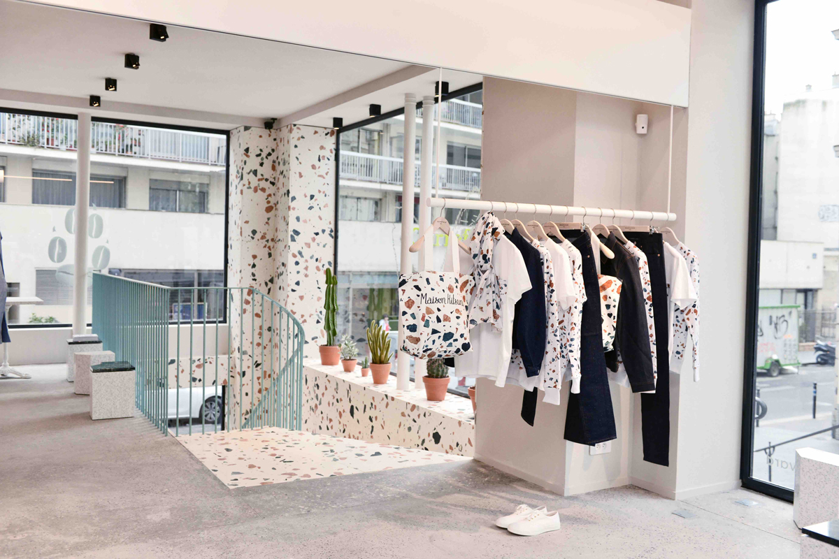 Bloesem Living | The Terrazzo Trend