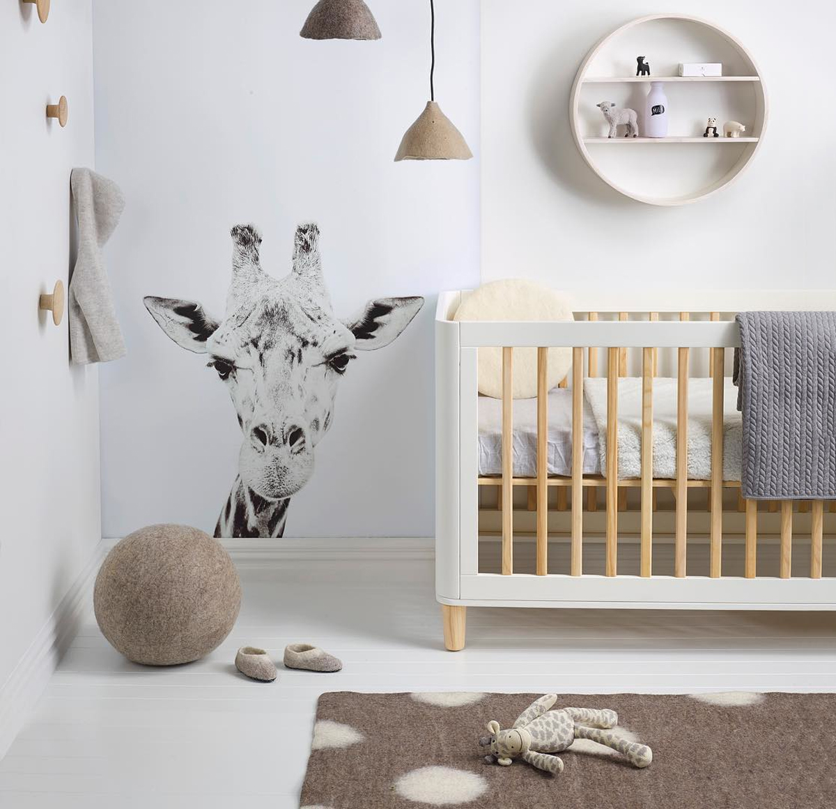 187 Preparing Your Kids Room For Autumn