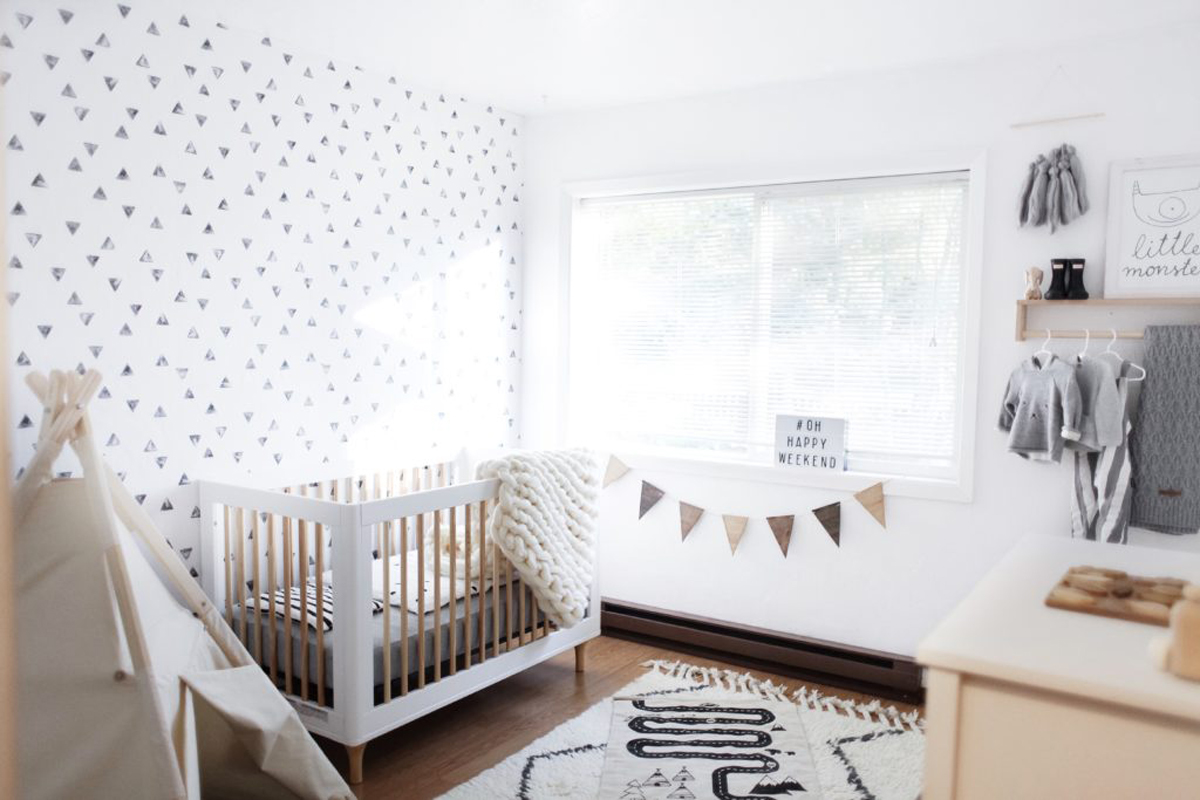 Bloesem Kids | Preparing Your Kids Room for Autumn & Winter