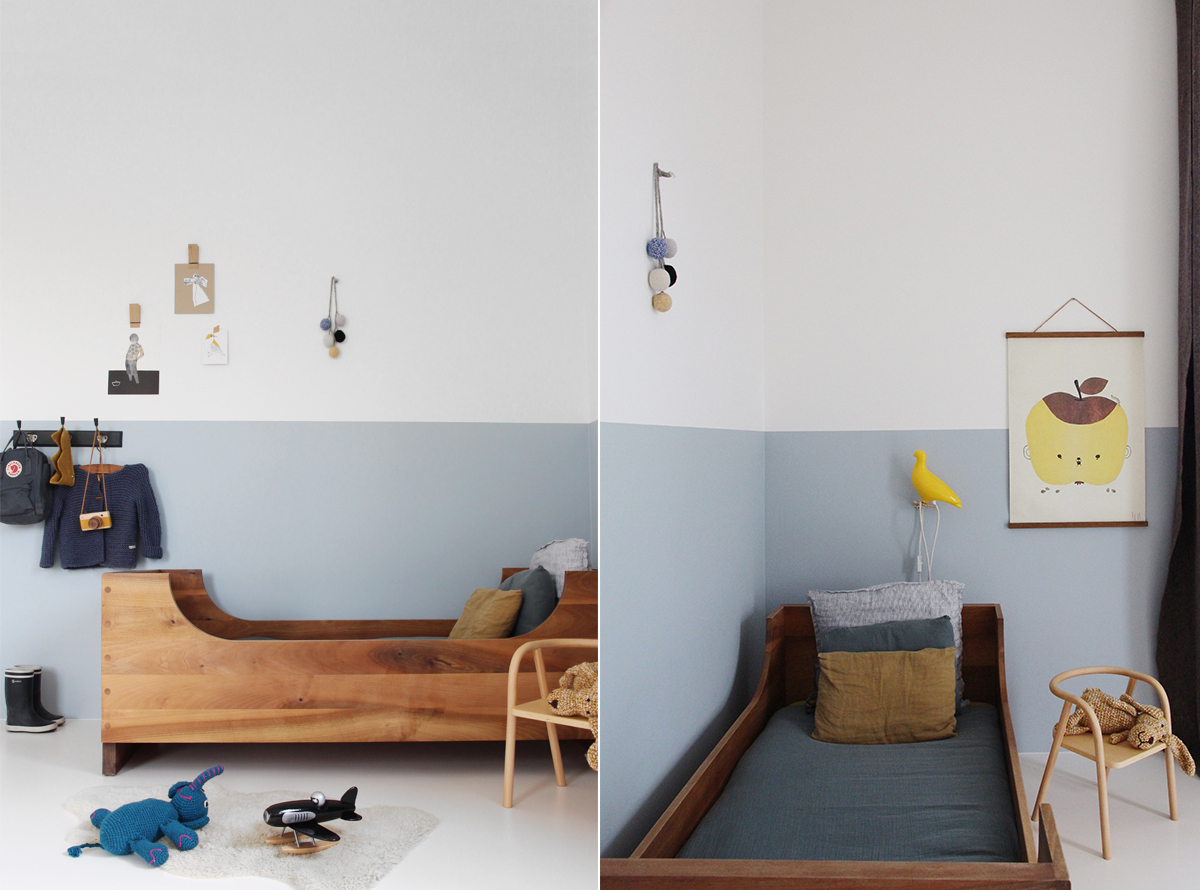 Bloesem Kids | Picture Perfect Kids Room: Tessa Hop