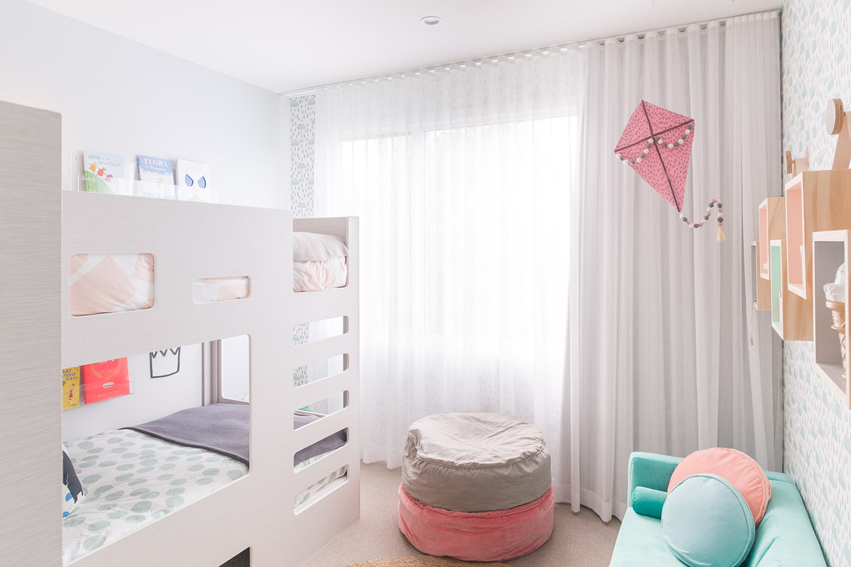 Bloesem Kids   Link Love: Candy Hues for the Kids Room