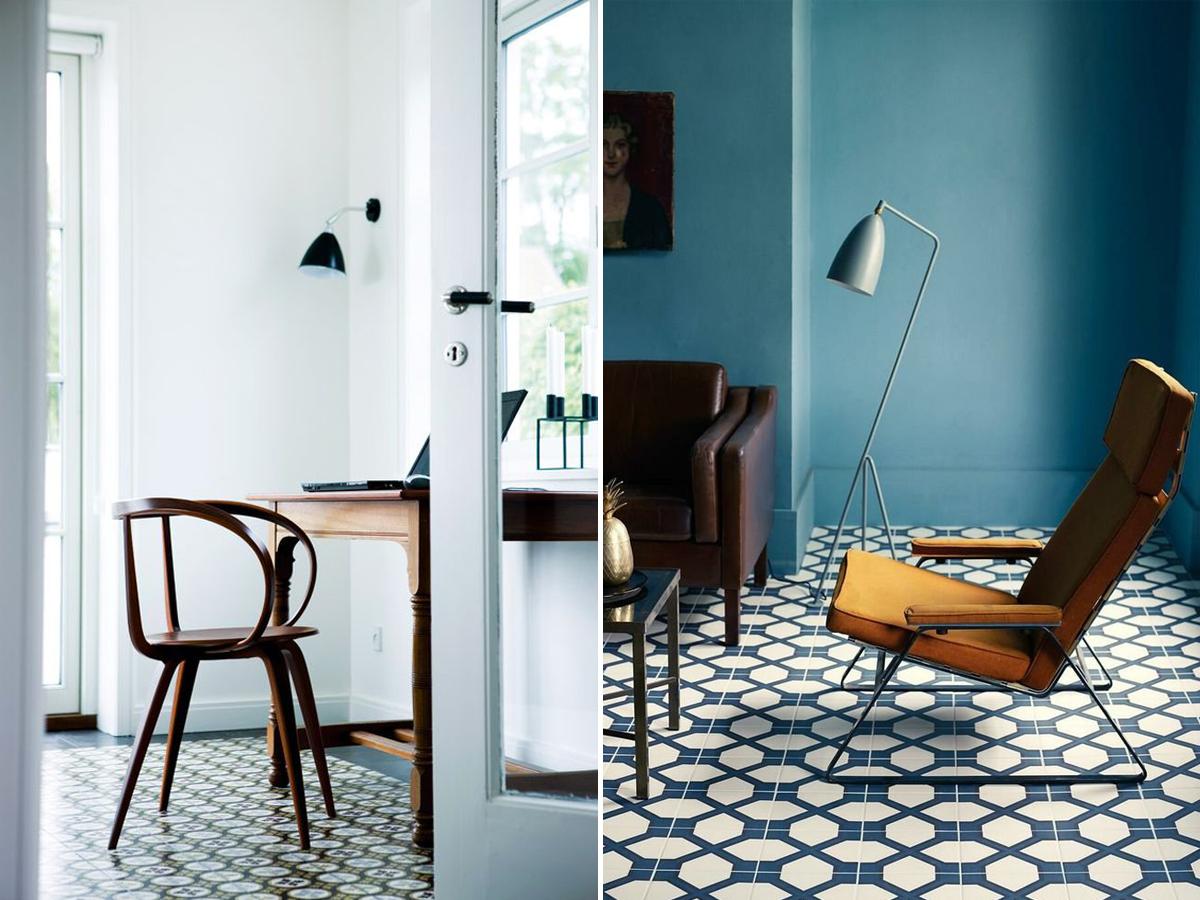 Bloesem Living | Tiles Play