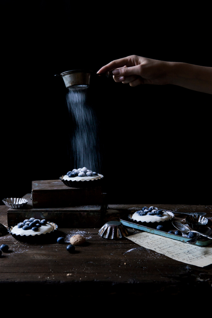 Bloesem Living | We are In Awe of These Dark Food Photographers Work