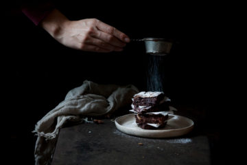 Bloesem Living   We are In Awe of These Dark Food Photographers Work