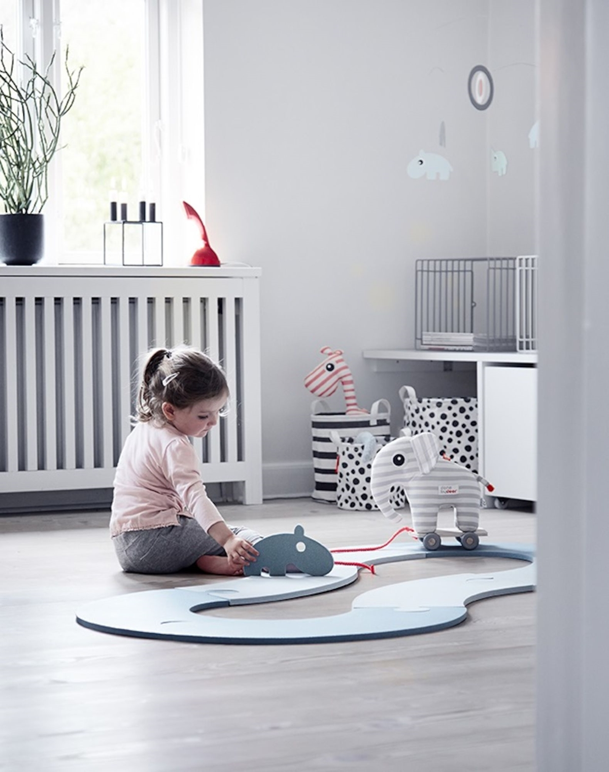 Bloesem Kids | Quickstarts: Done By Deer