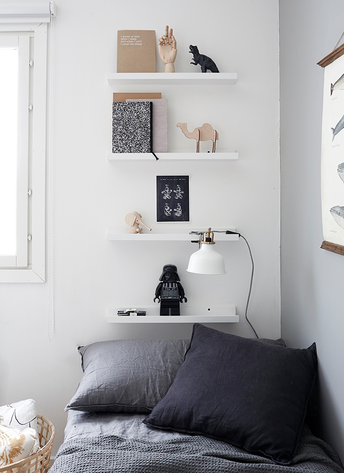 Bloesem Kids | 5 Shelving Ideas to Spruce Up Your Kids Room