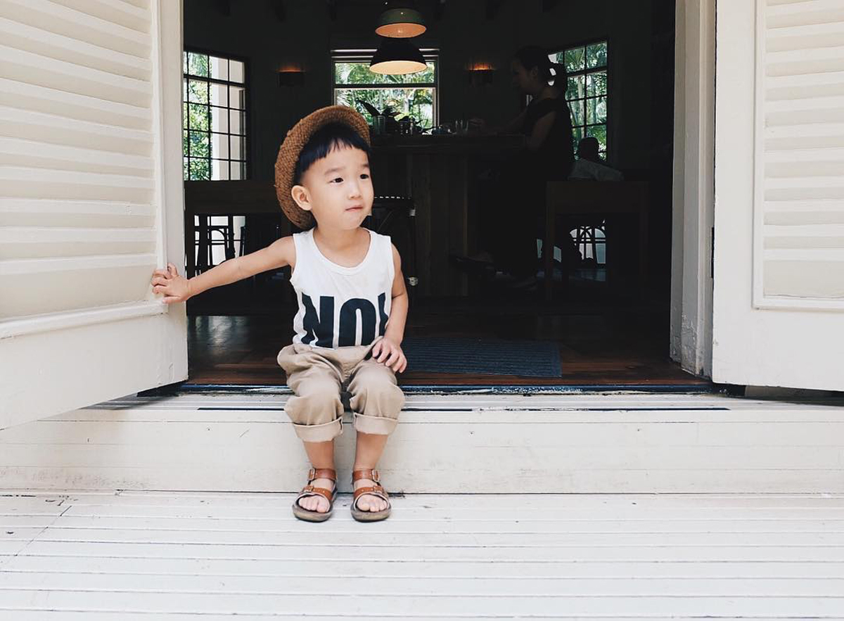 Bloesem Kids   Mom Story: Rae Yun from Oh Happy Fry