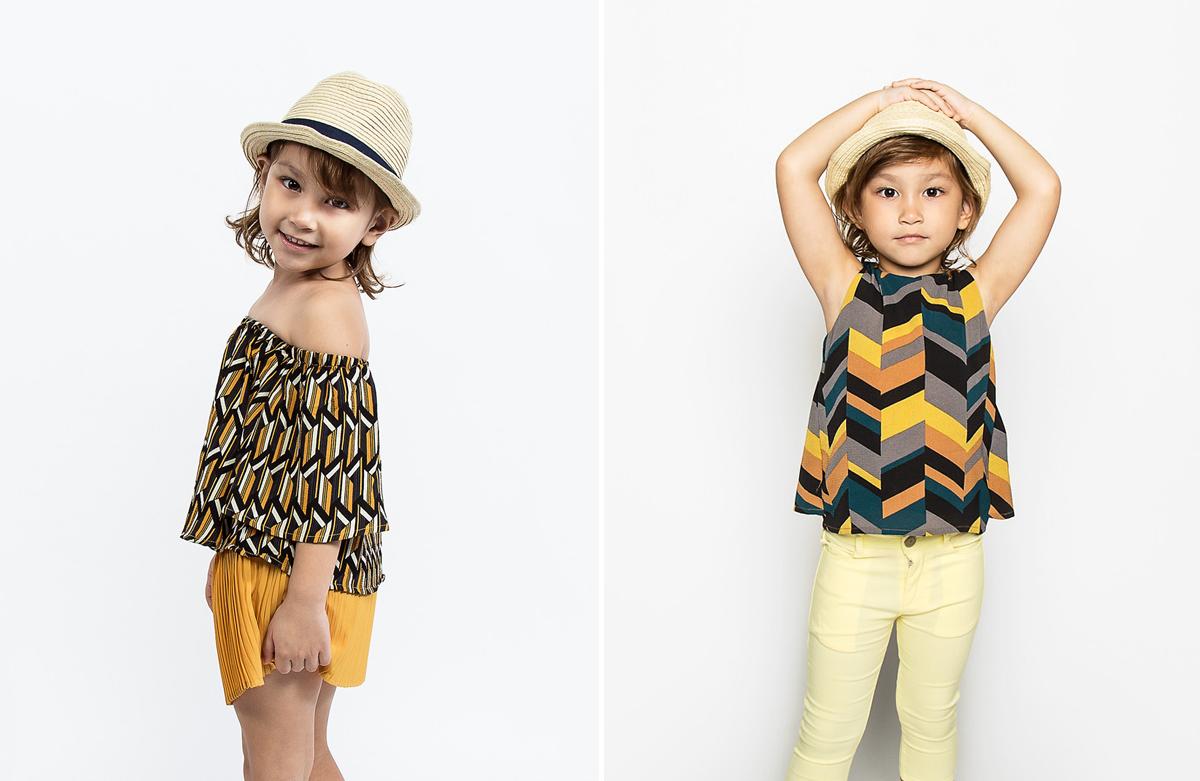 Bloesem Kids | Camouflage Kids