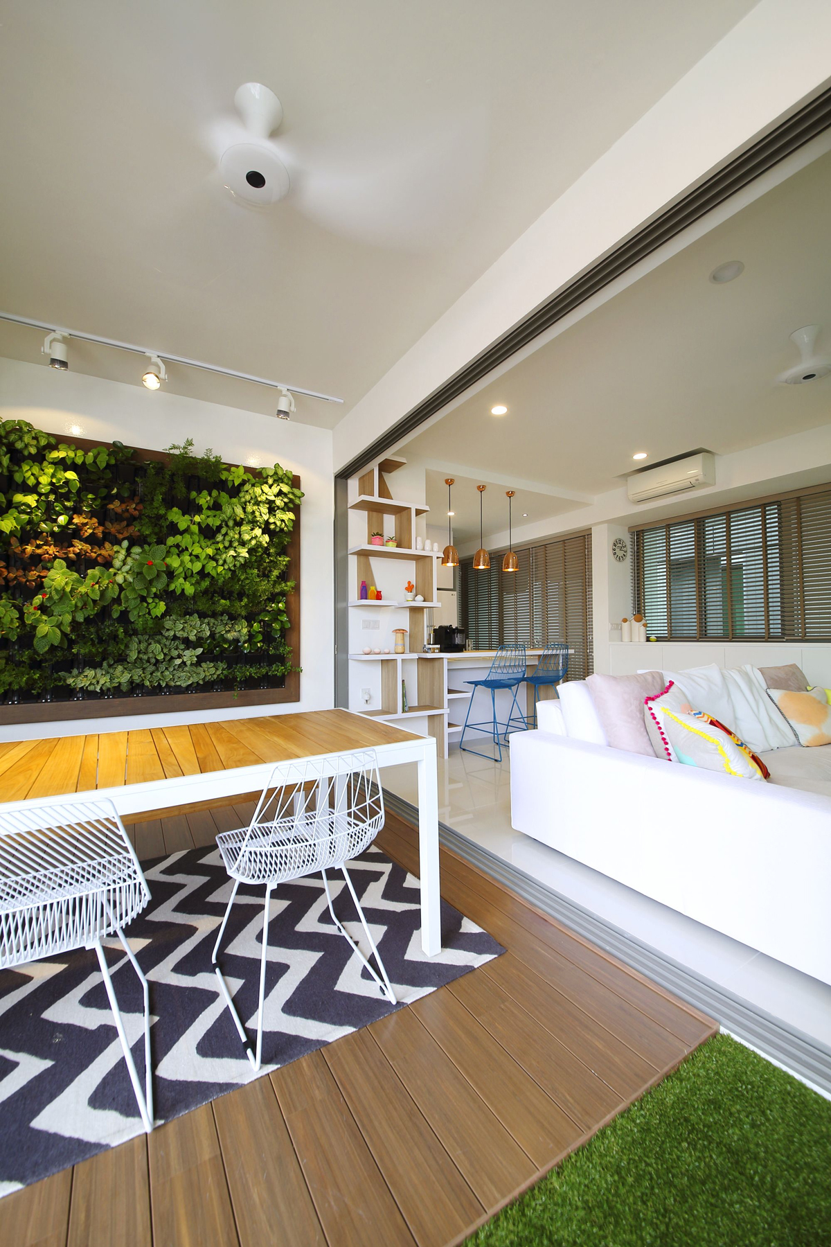 Bloesem Living | 5 Singaporean Homes We Love