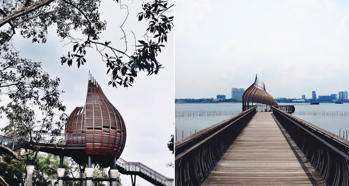 Bloesem Living | Snap these 9 Instagram-worthy places in Singapore