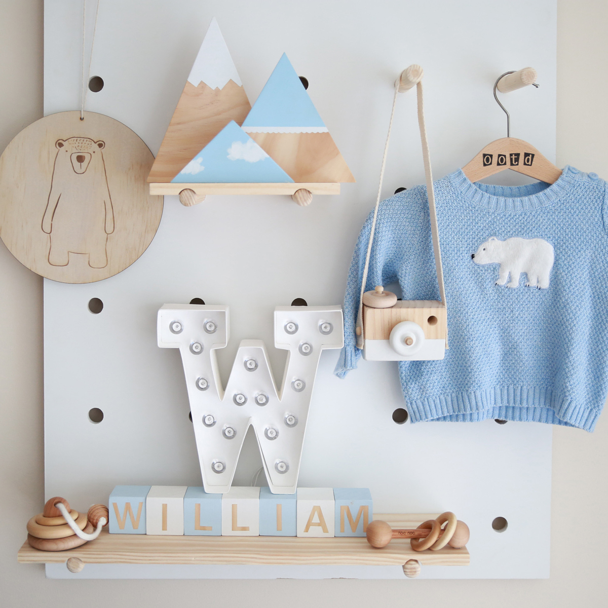 Bloesem Kids   Quickstart: Frankie & Co Designs