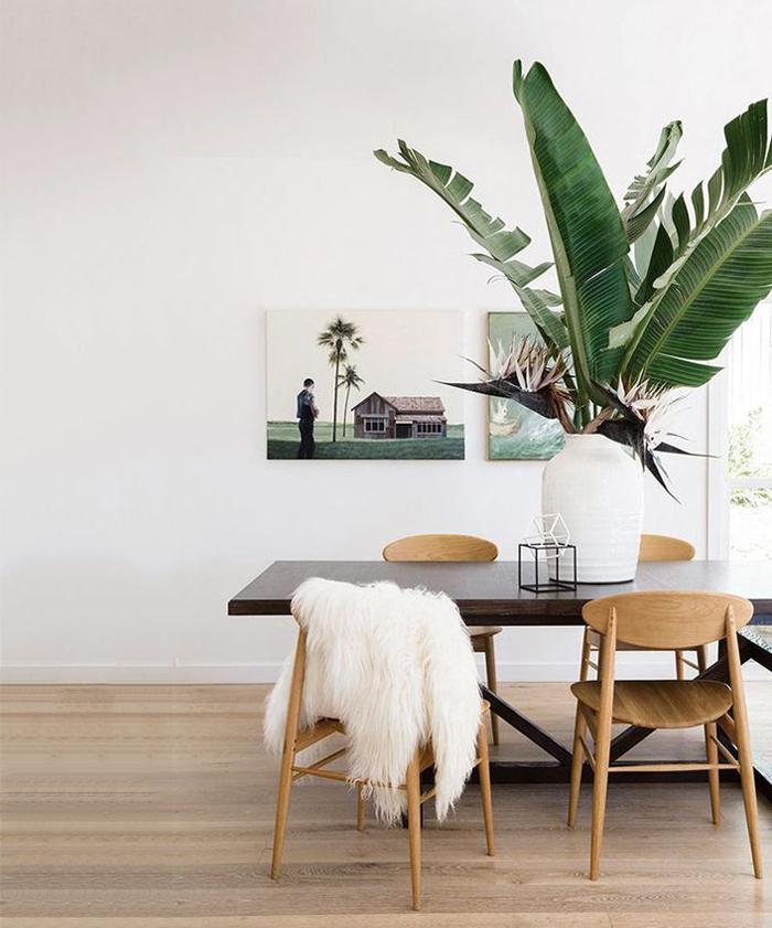 Bloesem Living | Interiors: A Green Statement