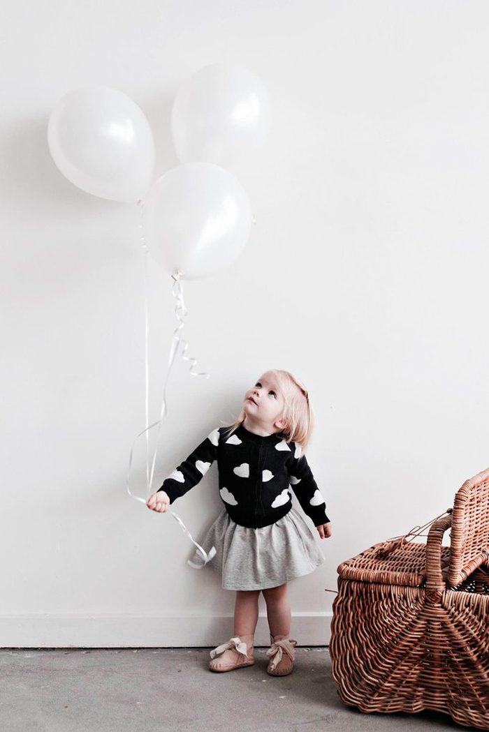 Bloesem Kids | Quick start: Jamie Kay