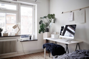 Bloesem Living | Link Love: All In One Room