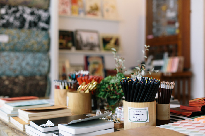 Bloesem Living | 3 Stationery Stores You Should Visit