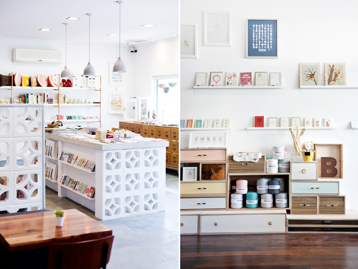 Bloesem Travel | 3 Must-Visit Concept Stores in Perth