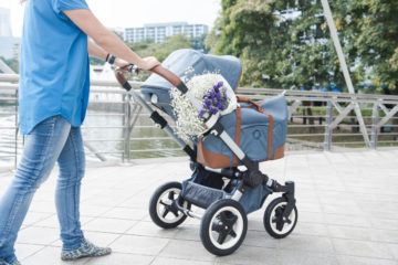 Bloesem Living | Bugaboo: Stroll and the City