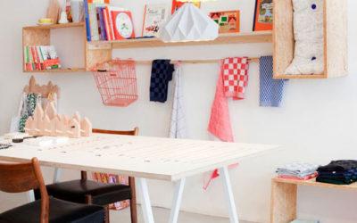 Bloesem Living l Shop Stops: Concept Shops To Visit At The Hague