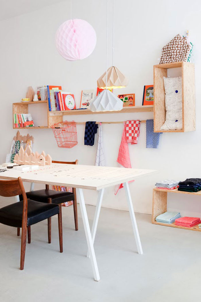 Bloesem Living l Shop Stops: Concept Shops To Visit At The Hague