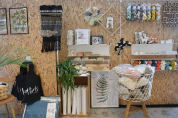 Bloesem Living l Events: Bloesem at Boutique Fairs
