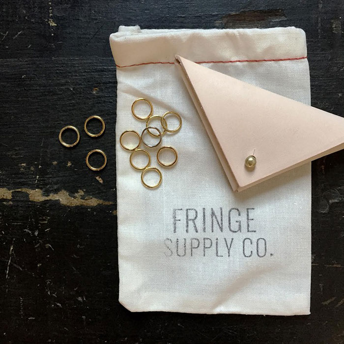 Bloesem Living l Quick Start: Fringe Supply Co.