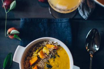 Bloesem Living l Food: 5 Comfort Food Recipes for Winter