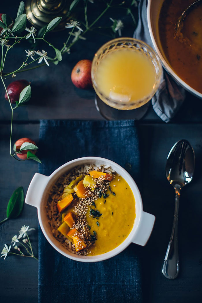 Bloesem Living l Food: 5 Comfort Food Recipes for Winter