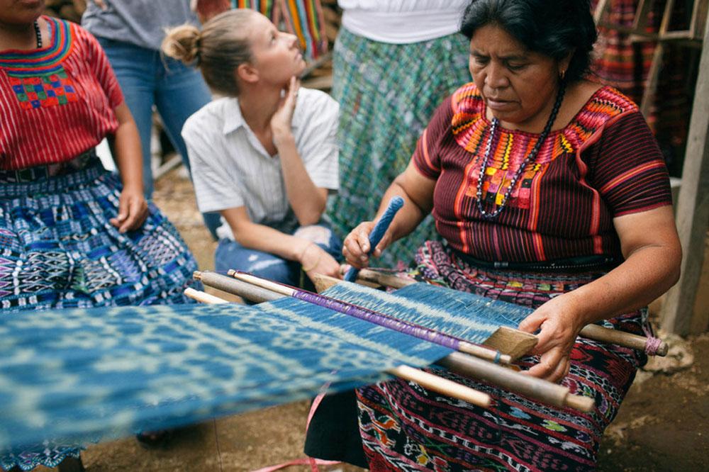 Bloesem Living l Quick Start : Tribe Alive