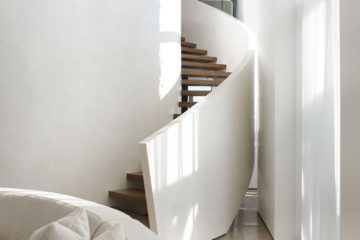 Bloesem Living l Interiors : Going Spiral at Home