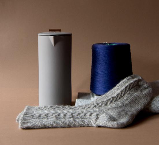 KOEL_socKOEL knitting pattern Claire Knitts