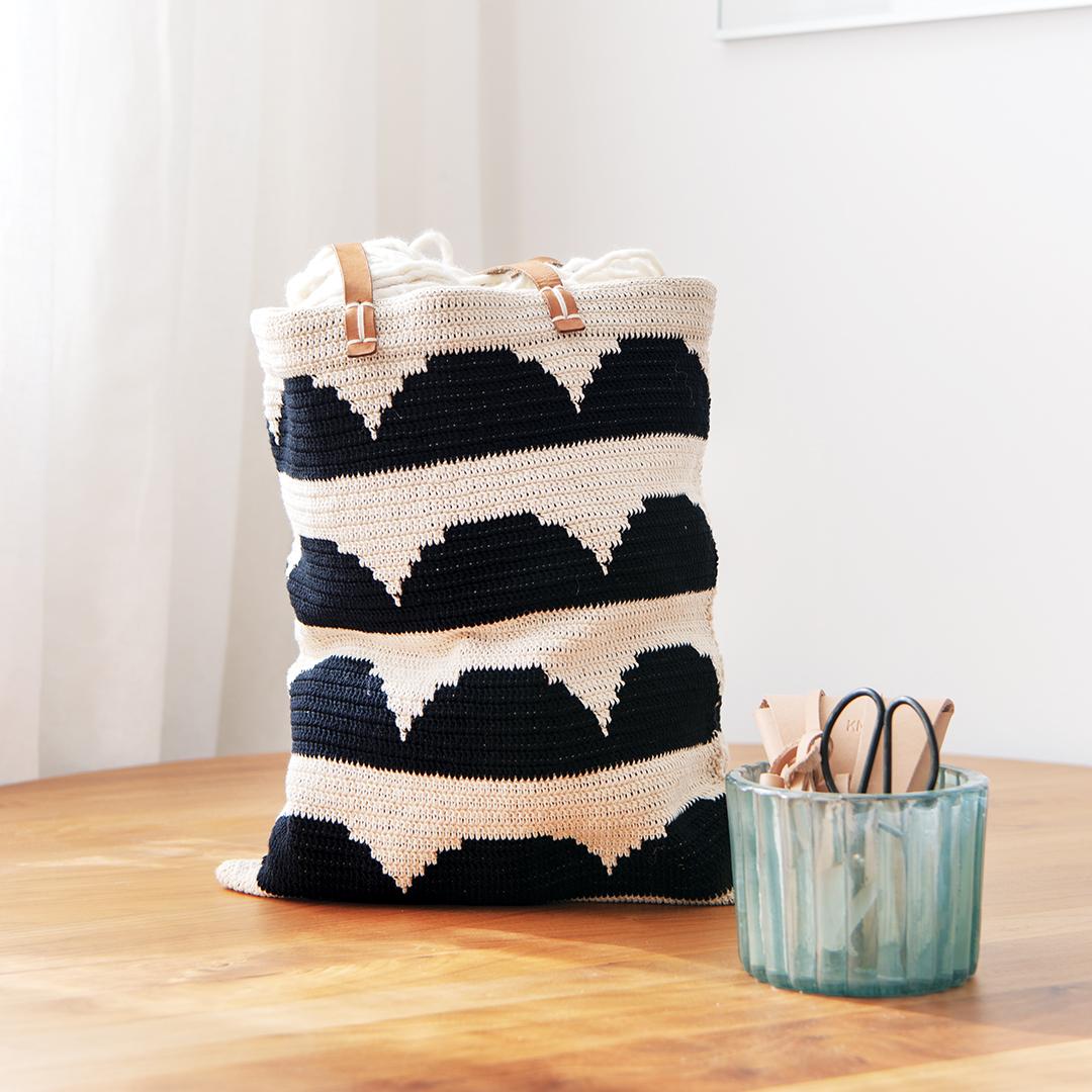 MollaMills_Crochet Bag3