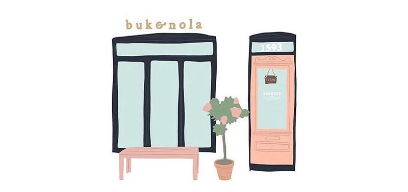 Buk & Nola Lifestyle Boutique | KOEL Magazine - Shop Stops