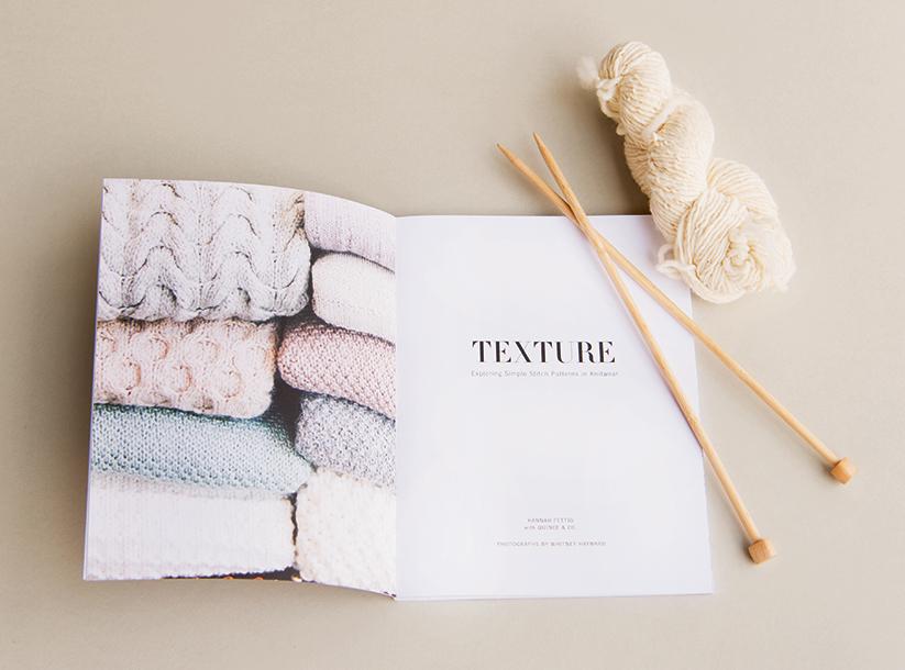 5 Knitting Books for Modern Makers