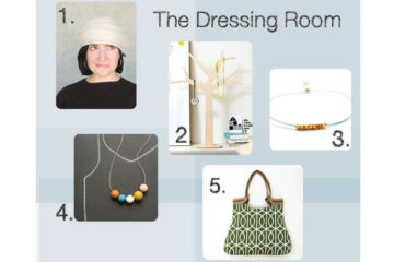 Gg_bloesem_dressingroom holiday season gift ideas