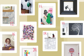 Walls_part1 holiday gift ideas