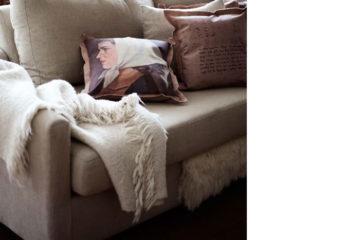 Bloesem design | Swarm Pillows