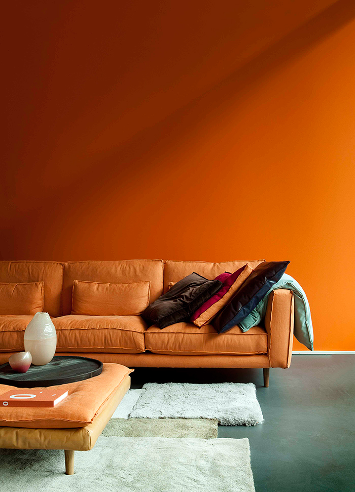 Design Bank Linteloo.A Halloween Palette