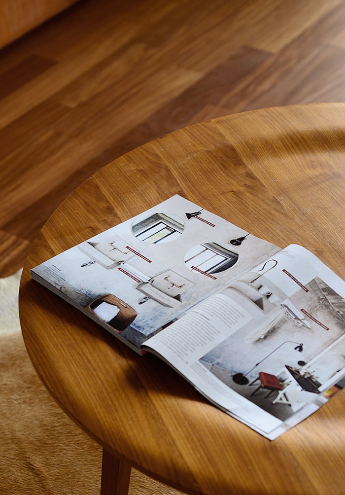 Bloesem Living | press Real Living Magazine