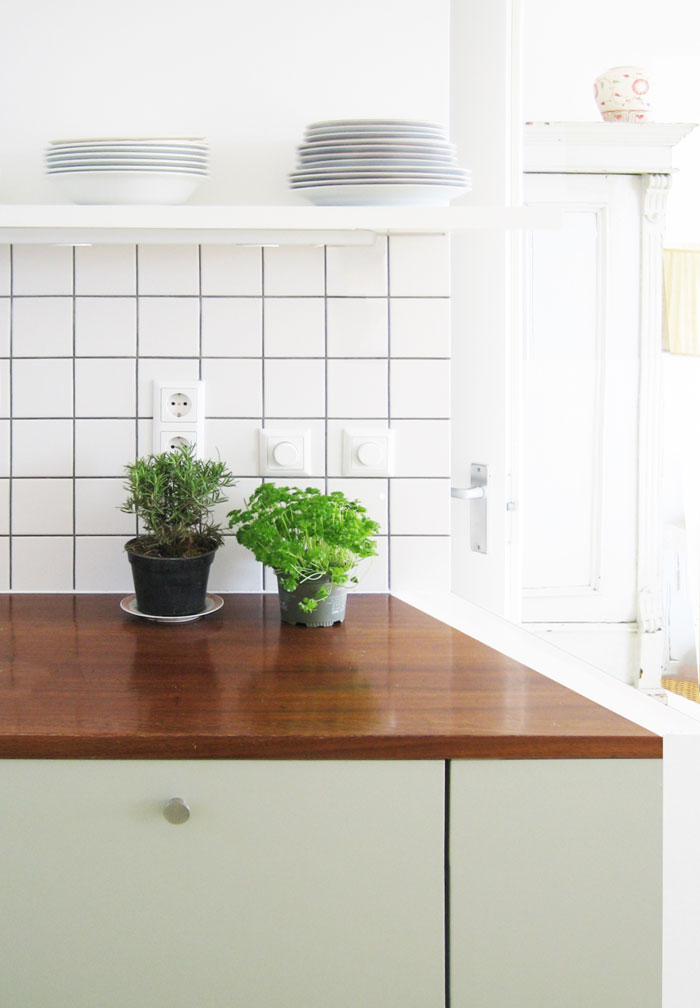 Bloesem Living | Jonna's Kitchen