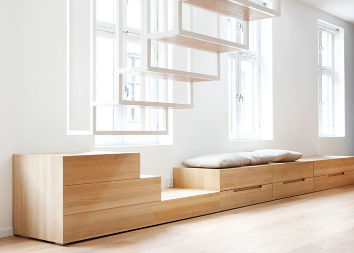 Bloesem Living | Somethings I like this week - Stairs and interiors