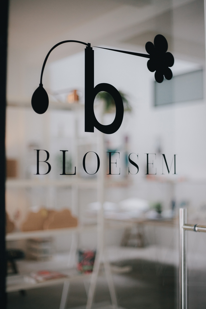 Bloesem Living | Bloesem Creative Space by Rebecca Toh